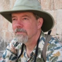 Photo of Toby Hemenway