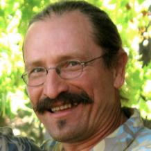 Photo of John Valenzuela