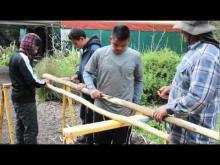 Intercultural Intergenerational Gathering at RDI Permaculture Community (Official Version)
