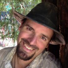 Photo of Erik Ohlsen