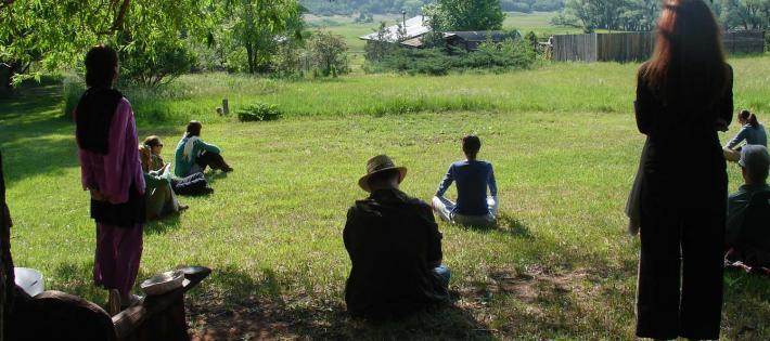 Ocamora Meditation